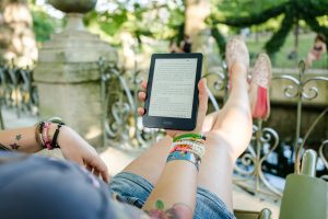 Marketing voor ebooks